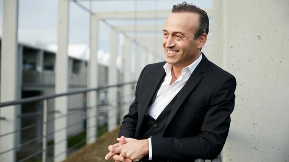 Nicola Bertinelli riconfermato presidente del Consorzio Parmigiano Reggiano