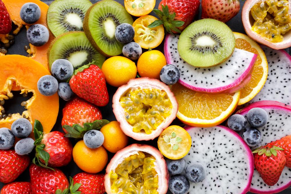 McGarlet racconta la responsabilità di essere uno dei leader nell'importazione e distribuzione di frutta esotica