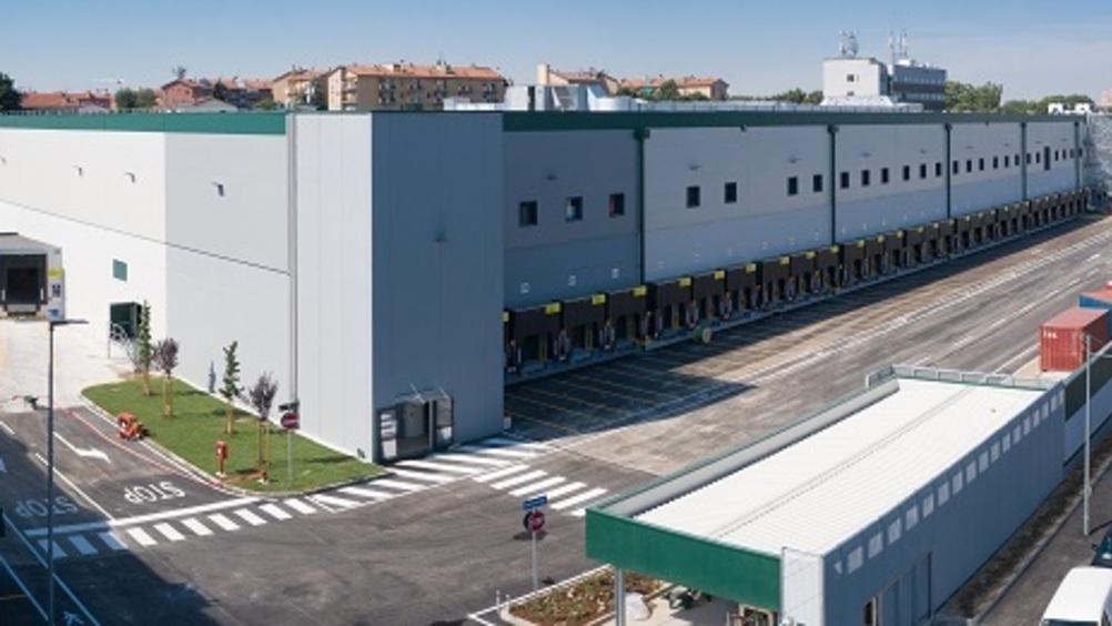 Gse Italia consegna a Prologis un deposito a temperatura controllata a Milano