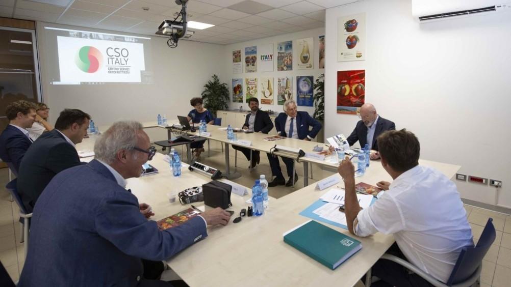 Parte da CSO Italy un grande progetto sulla pera IGP in Emilia Romagna