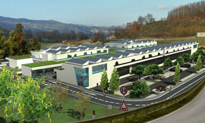 Apre a Firenze il nuovo outlet store Fashion Valley