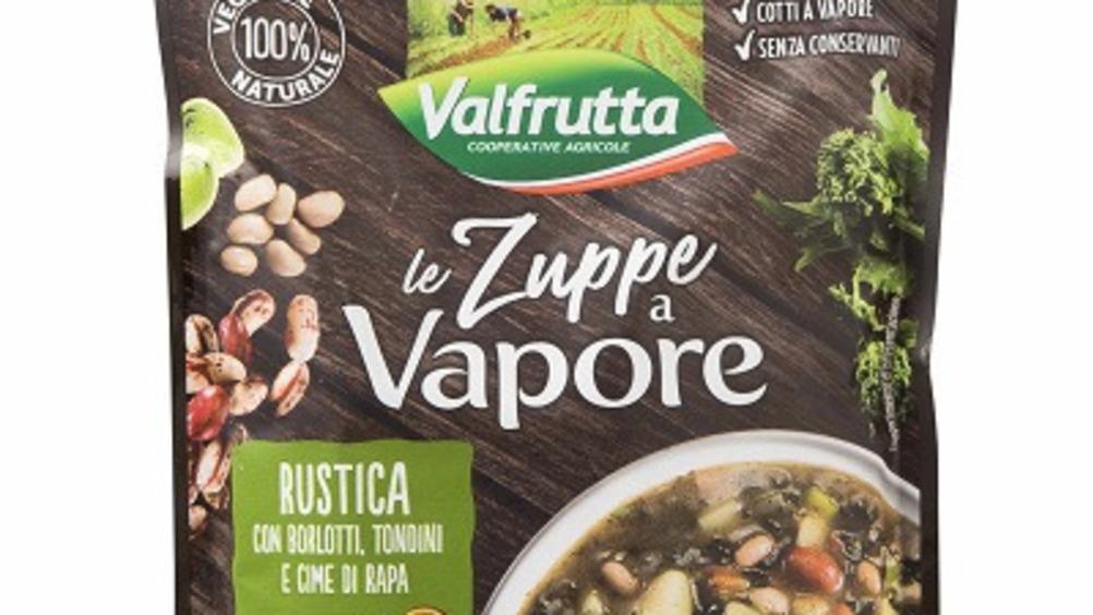 Zuppa Delicata