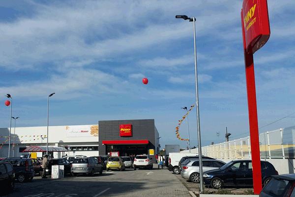 Penny Market si espande in Puglia