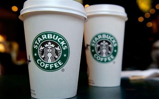 Starbucks approda in Sudafrica