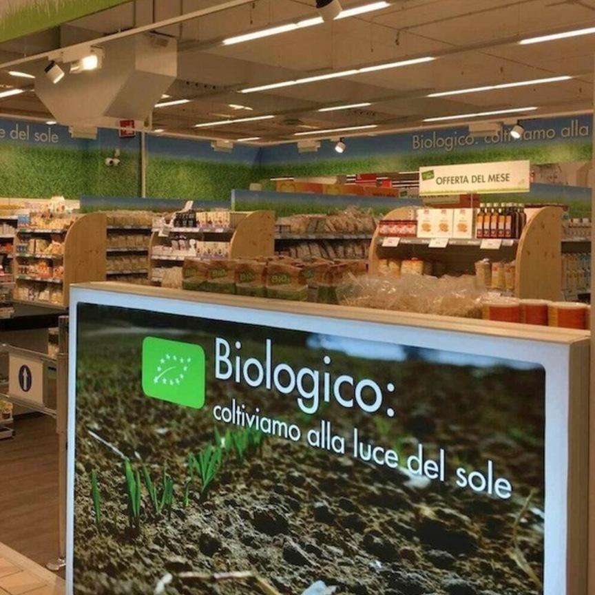 La Gdo insiste sul biologico