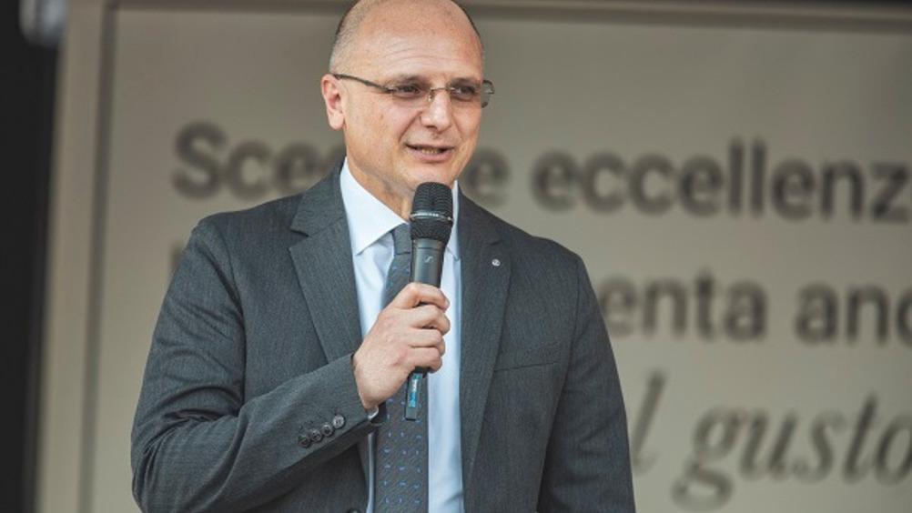 Diego Piazzardi, direttore vendite Interspar