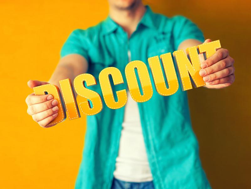 Consumi 2019: solo il discount regge alla pressione dell'online