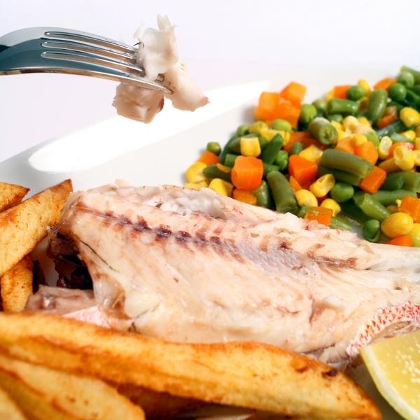 Roadhouse (Cremonini) si dà all'ittico con Crazy Fish