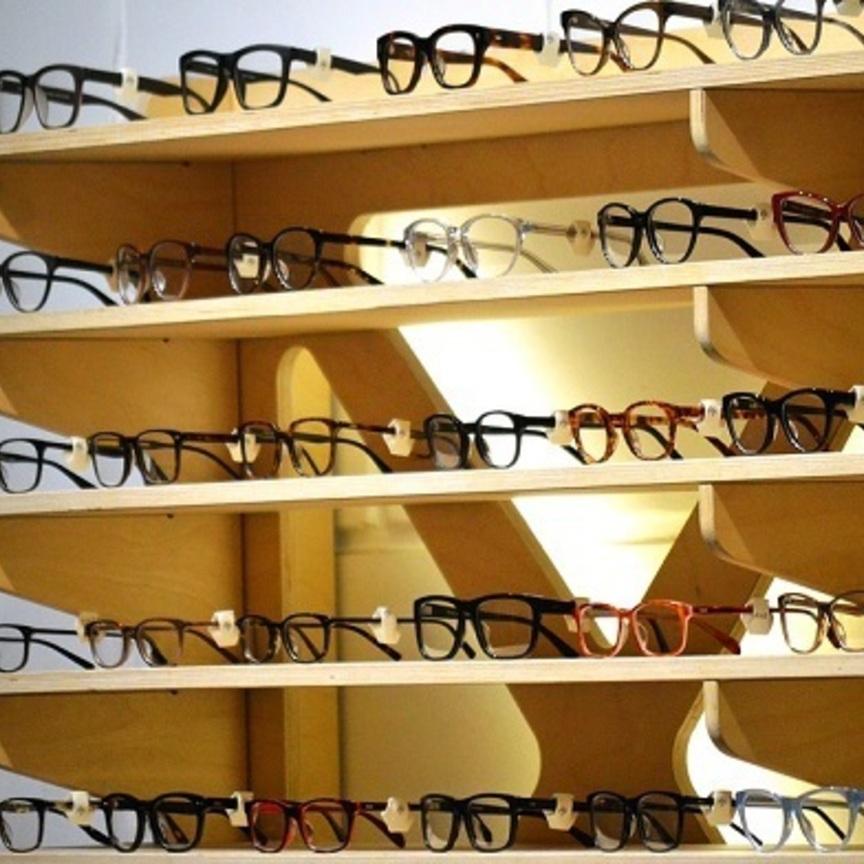 L'occhialeria italiana continua a puntare sull'export