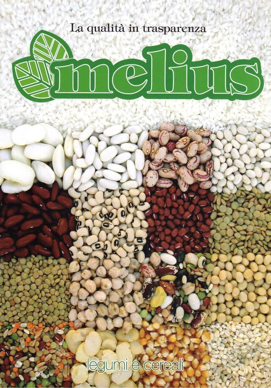Casillo Pasquale snc: qualità in trasparenza nel mercato dei legumi secchi