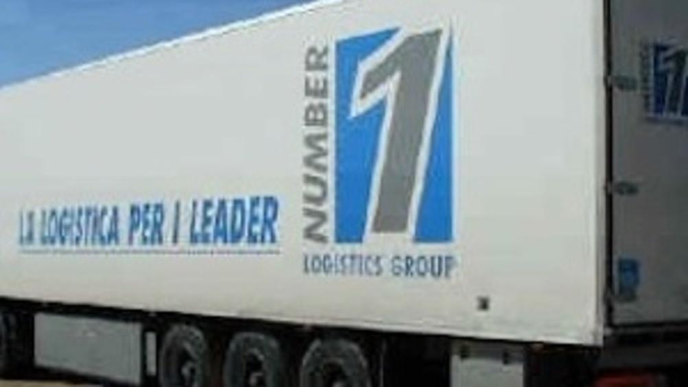 Rinnovato il contratto tra Number1 Logistic Group e Barilla