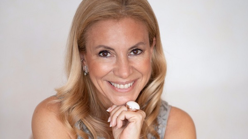 Francesca Ossani, presidente Ica Foods International