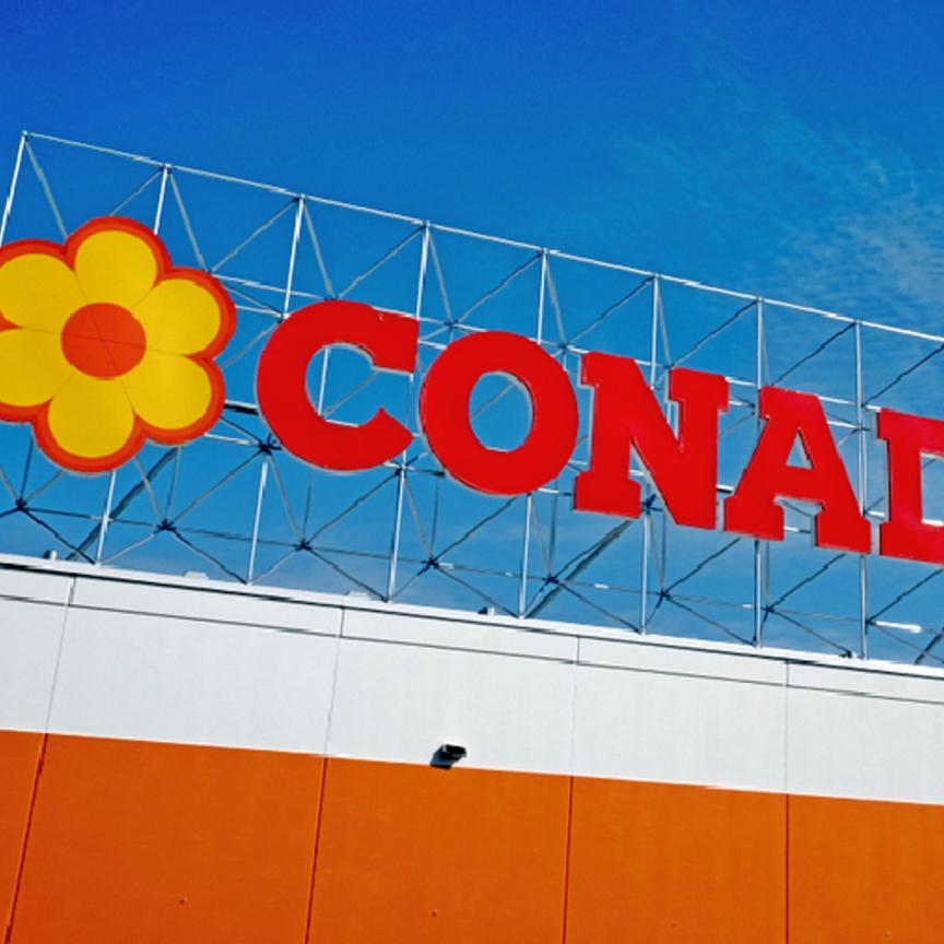 Conad: marginalità in crescita del 2,1% e investimenti per 1,3 mld di euro
