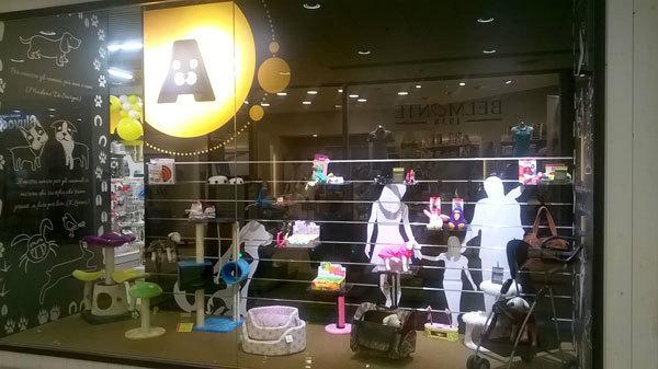 Arcaplanet si espande in lombardia distribuzione moderna for Auchan san rocco al porto