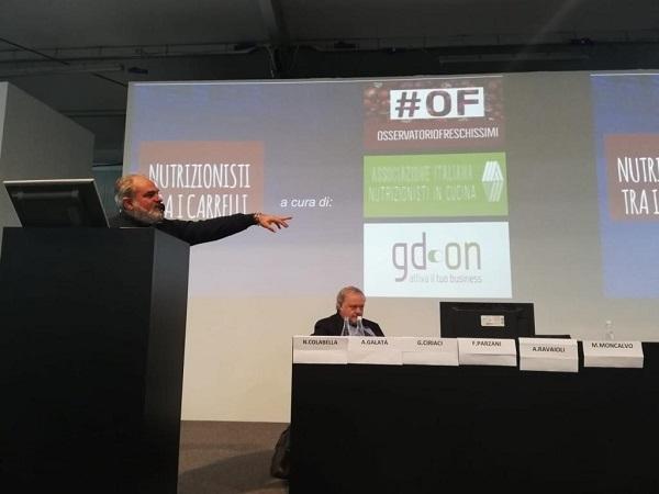Osservatorio Freschissimi 2019: un laboratorio di idee per una qualità sempre più green