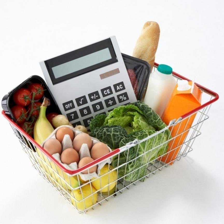 Iri: beni di consumo ancora con il contagocce nel 2016-2017