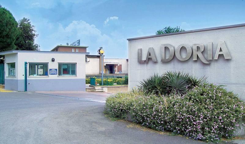 E' ufficiale: in gruppo La Doria arriva Investindustrial