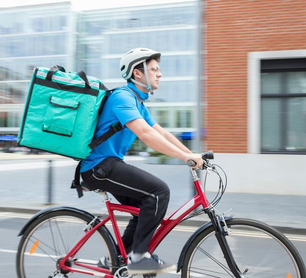 Old Wild West entra nel food delivery