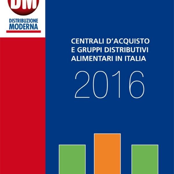 Distribuzione Moderna presenta la prima edizione della propria guida al retail italiano