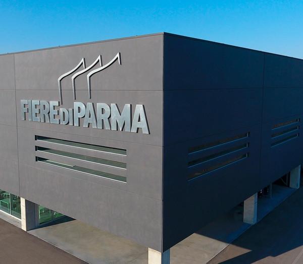 Debutta a Parma Cibus Connect, fomat fieristico leggero e innovativo