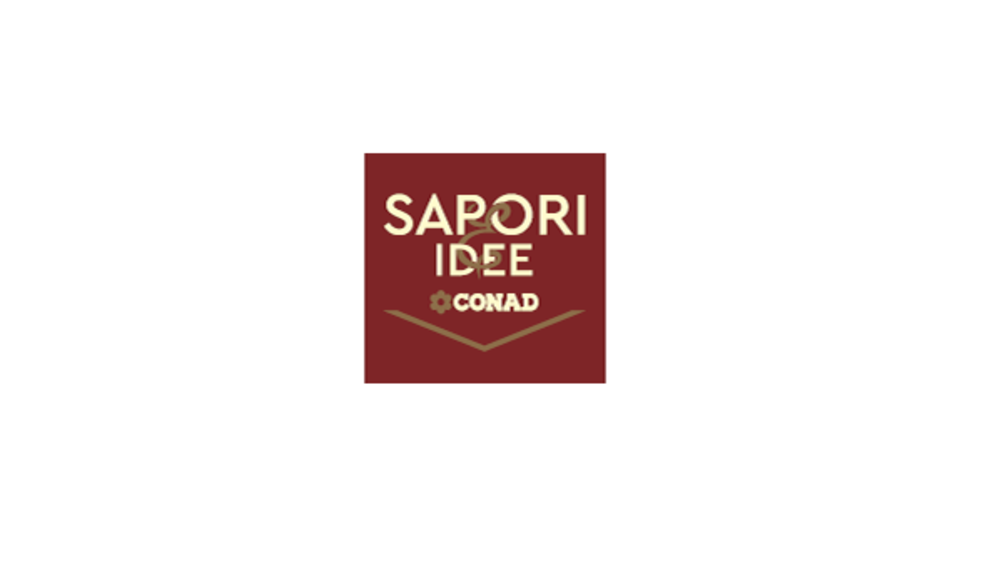 Conad lancia il marchio Sapori&Idee