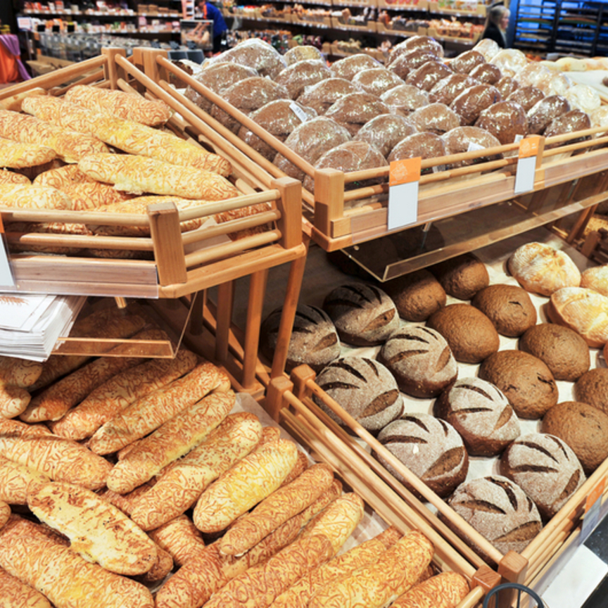 Tra l'Agcm e la Gdo scoppia la guerra del pane