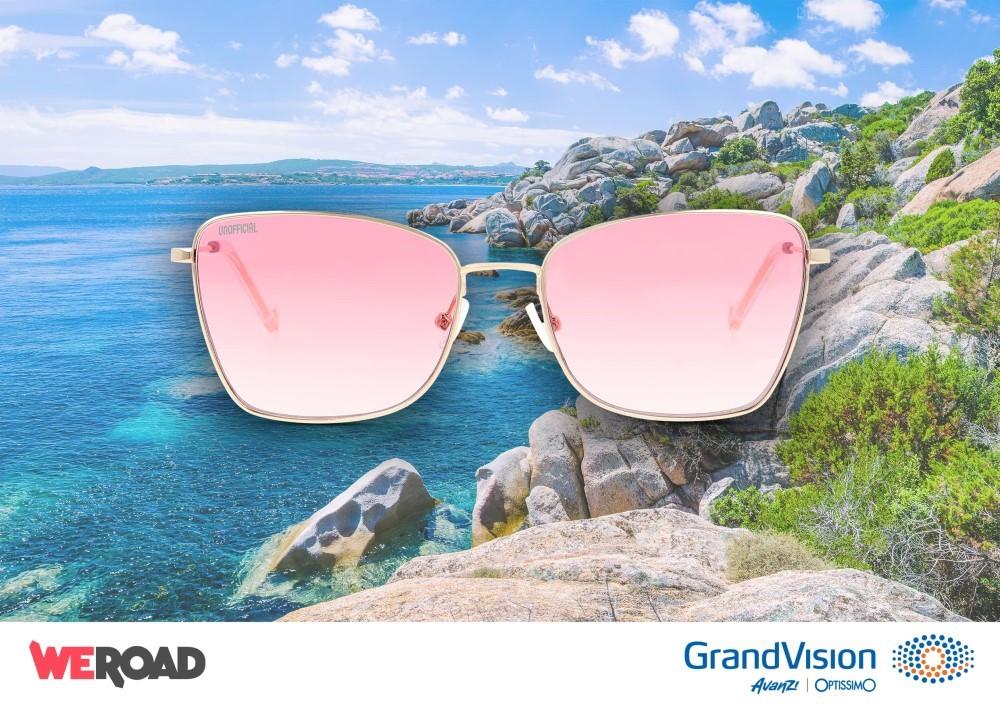 GrandVision e WeRoad insieme per l'Italia