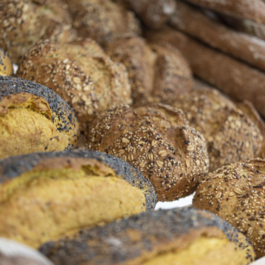 Aibi: il pane ai tempi della pandemia