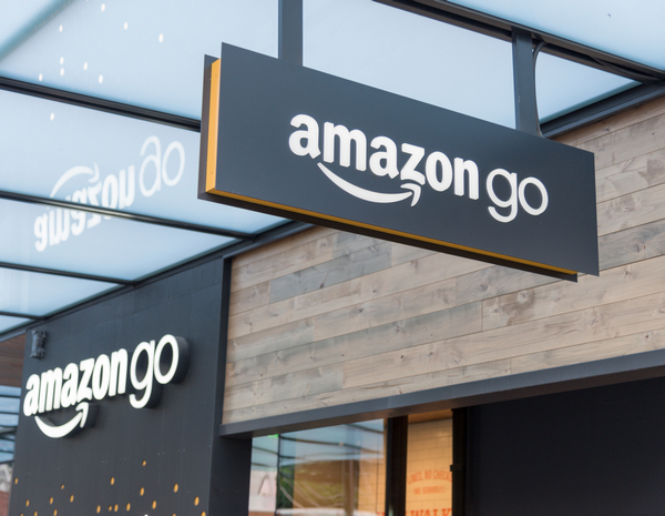 Amazon Go raddoppia a Seattle e annuncia 7 aperture