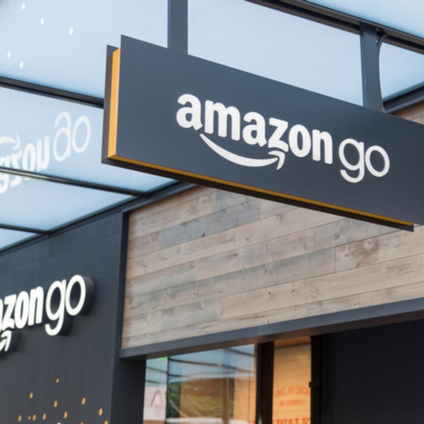 Amazon Go raddoppia a Seattle e annuncia 7 aperture