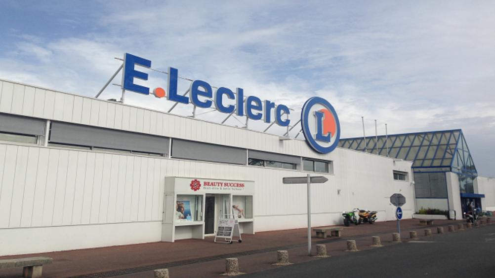 Leclerc stringe un accordo con i fornitori