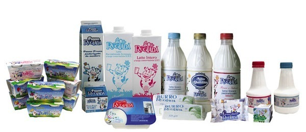 Latte Rugiada sceglie Genesys Software per ottimizzare la distribuzione