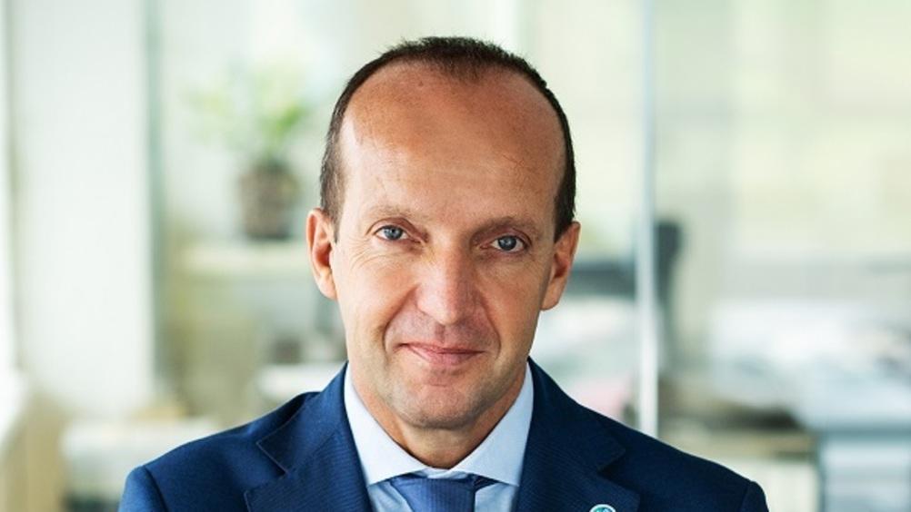 Piercristiano Brazzale eletto presidente della Federazione internazionale del latte