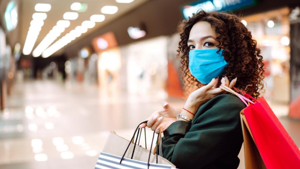 Direttori centri commerciali: quello che li preoccupa è la paura