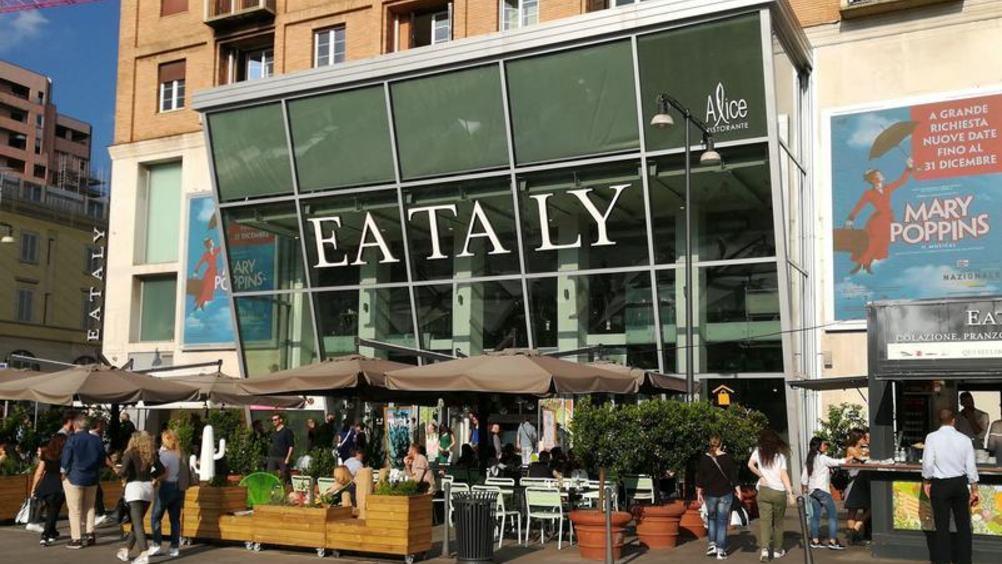 Eataly reinvestirà gli utili e lancerà un aumento di capitale