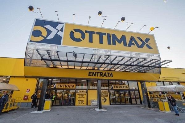 Ottimax apre a Catania