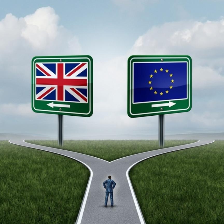 L'alimentare a rischio Brexit