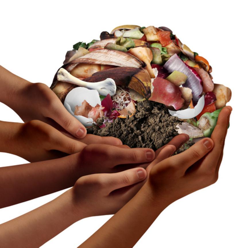 Spreco alimentare, la situazione migliora ma siamo solo all'inizio