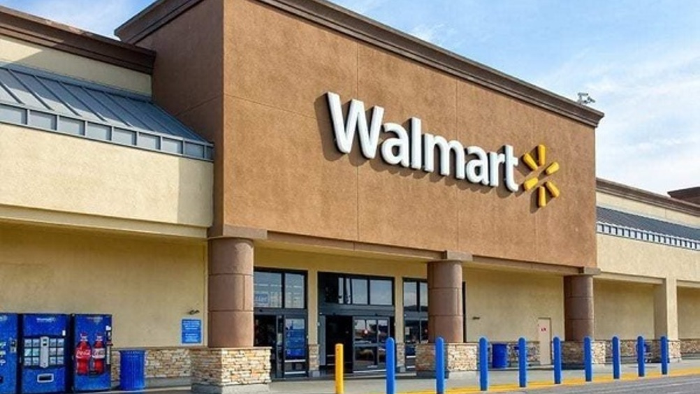 Walmart licenzia i robot per il ritiro degli ordini online