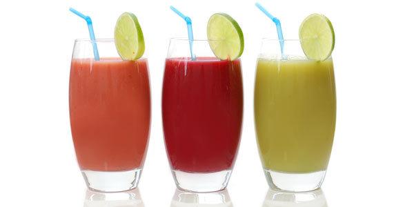 Succhi di frutta: la qualità fa la differenza