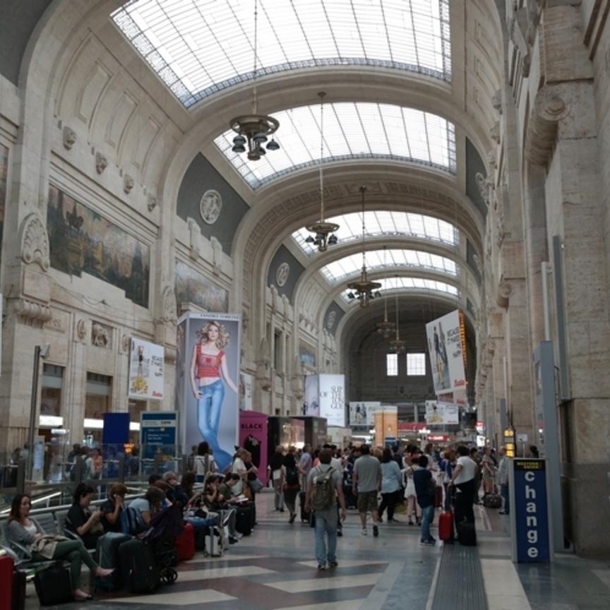 Grandi Stazioni Retail passa alla cordata Antin-Borletti