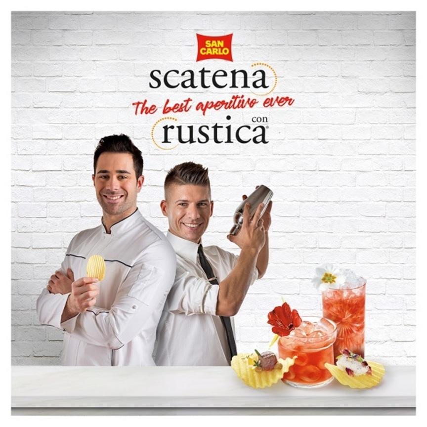 Rustica San Carlo propone il nuovo concorso