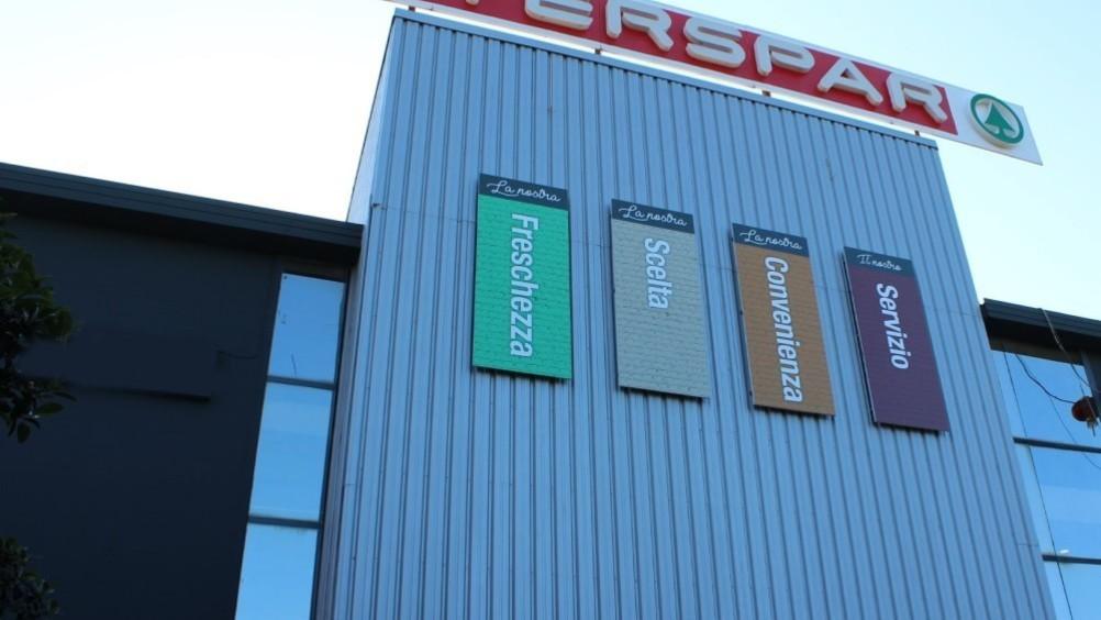 Ex Auchan di Modugno (Ba) alla società Maiora