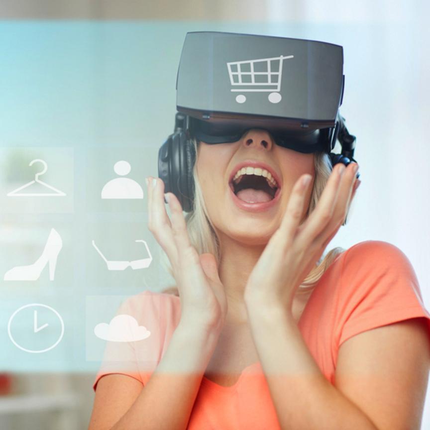 L'ipertecnologia riporterà i negozi sul podio: parola di Epson