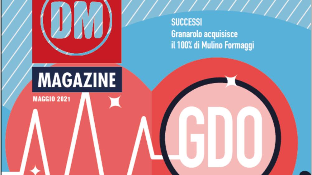 DM Magazine Maggio 2021
