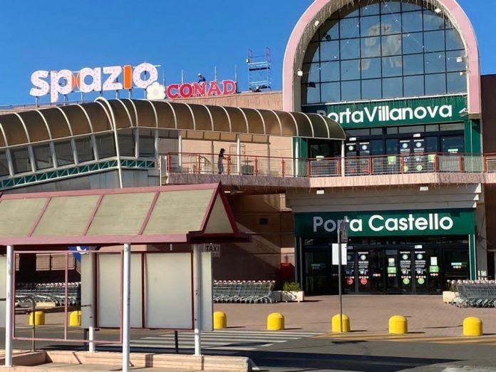 Antitrust: a Cagliari rimane Spazio Conad. Sì alla cessione di 2 pdv