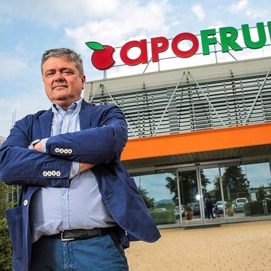 Ernesto Fornari nuovo direttore generale del Gruppo Apofruit