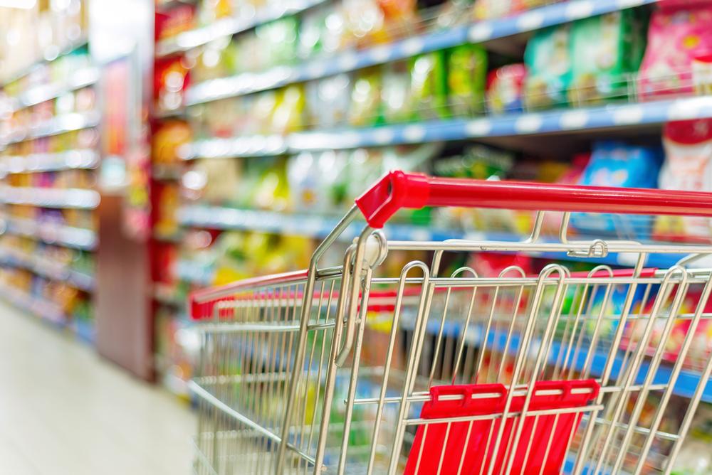 Il marchio del distributore cresce in Italia