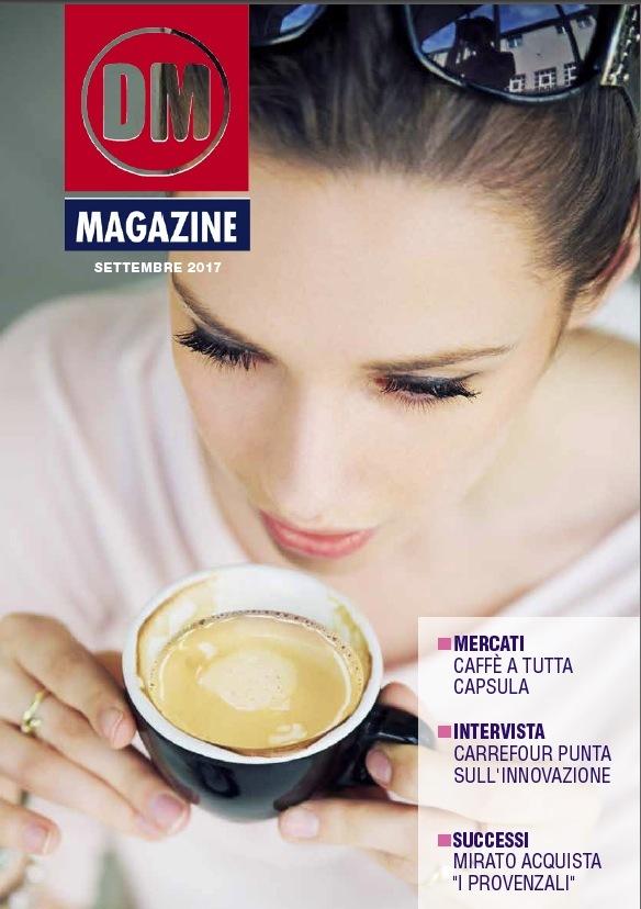 DM Magazine Settembre 2017