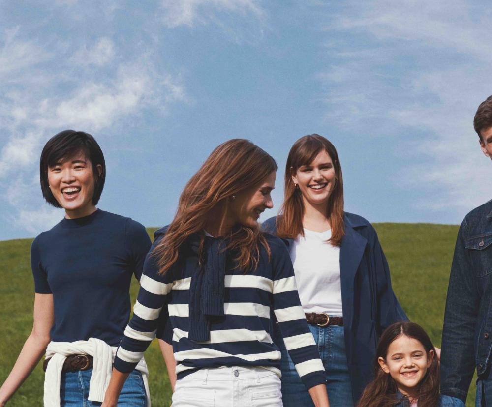 Ovs nella  Circular fashion partnership per promuovere un sistema di moda circolare